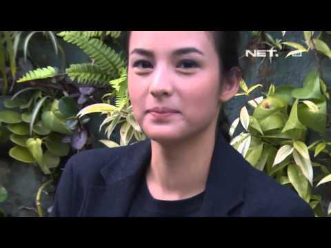 Entertainment News - Chelsea Islan beruntung dengan wajah Indonesia