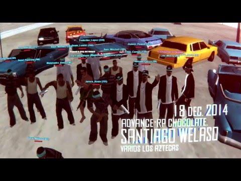 10 Самых топовых и скилловых людей в GTA SAMP