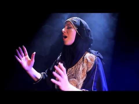 Arezo Nikbin - Qawali OFFICIAL VIDEO HD