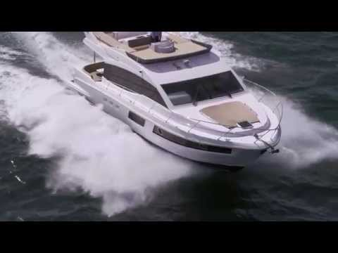Majesty 48 Product Video 2014