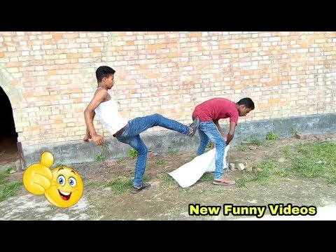 New Funny Videos_Best Pranks Videos 2018_Try Not To Laugh_TarCira Presents