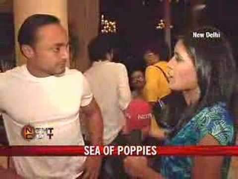 Rahul Bose's academic love Video