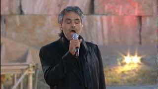 Watch Andrea Bocelli Melodramma video