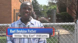 A Big Man's Game: The Earl Boykins Story