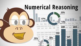 Kenexa Style Numerical Test VIDEO TUTORIALS - fast arithmetic solutions