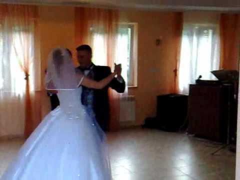 Wesele 2009- Pierwszy Taniec
