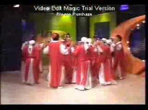 Danza Mesiánica