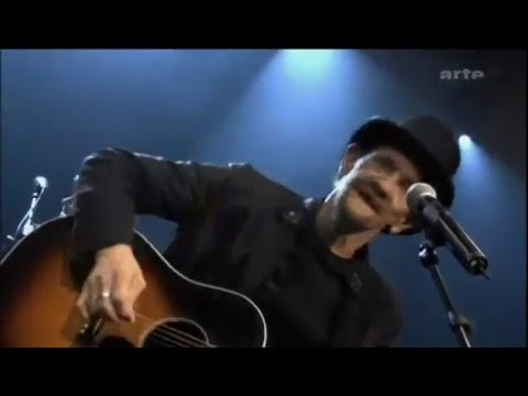 Calvin Russell - All Along The Watchtower Live
