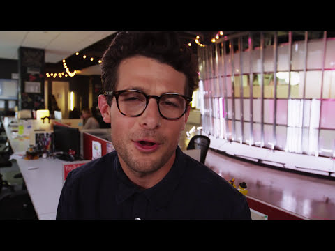Joseph Gordon-Levitt Takes His TV Show to the Web First | YouTube Nation | Last Wednesday