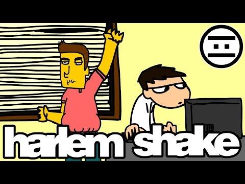 #NEGAS - Harlem Shake