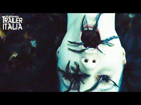 Slender Man | Trailer Italiano Dell'agghiacciante Horror Di Sylvain White