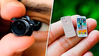 AWESOME MINI DEVICES THAT YOU CAN BUY RIGHT NOW
