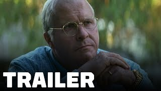 Christian Bale as Dick Cheney - Vice Official Trailer (2018)