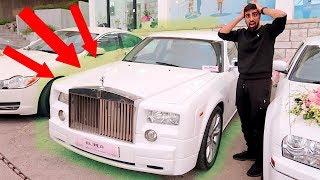 I Found a Fake Rolls Royce !!!