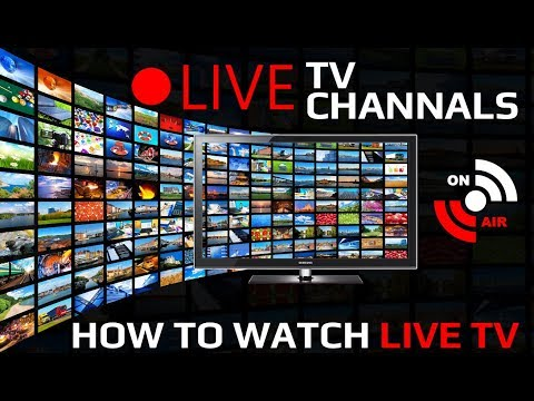 How To Watch Live TV On Your Laptop Computer Android Hindi / Urdu | Live Channals | Pakistan | India