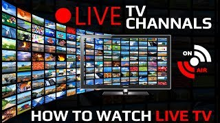 How To Watch Live TV On Your Laptop Computer Android Hindi / Urdu   Live Channals   Pakistan   India