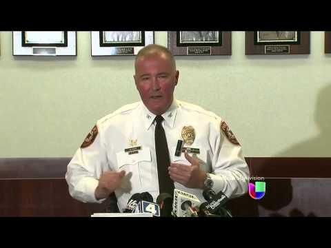 Abogado Penalista Saint Louis | Policías Baleados #Ferguson