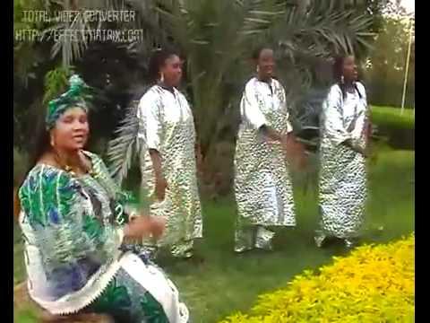 Hamsou Garba- Monafiki