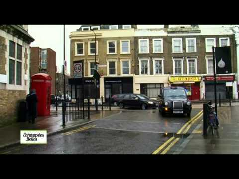 Londres - Echappées belles