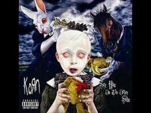 Korn - Throw Me Away