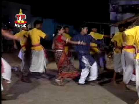 Best Sambalpuri Folk Song - Bahale Bunili Dhana video