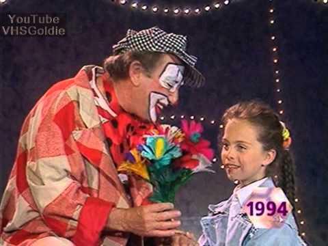 Hans Clarin & Maxie - Das Mädchen und der Clown - 1994