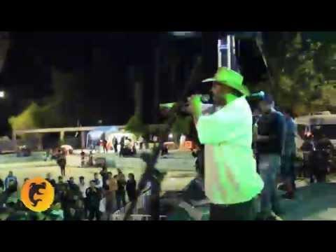 CHARALES-K En vivo Carnaval Chapala 2014-REGGAE MEXICANO