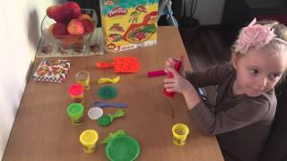 Plastelina Play Doh Pizza Party | Emma Timea