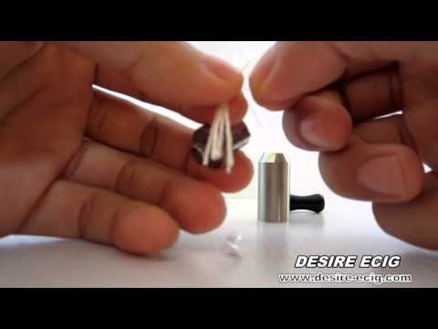 How to Use Phoenix Rebuildable Atomizer
