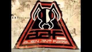 Watch Alien Ant Farm Universe video