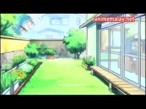 Doraemon The Movie 1986 Nobita dan Tentera Robot Malay Dub