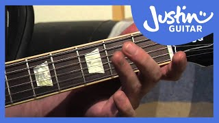 Riff #4: La Bamba - Ritchie Valens (Songs Guitar Lesson RF-004) How to play