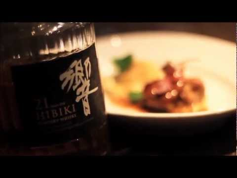 Park Hyatt Tokyo's Masters of Food & Wine – Japanese Whiskey Pairing Dinner