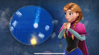 Elsa And Anna Game, Song, Funny GAME 4