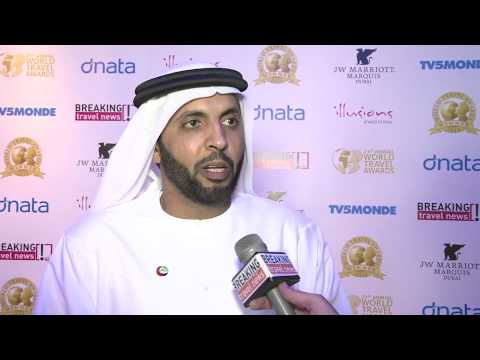 Mohammed Al Mannaei, Director - Mina Rashid DP World