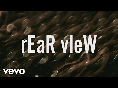 ZAYN - rEaR vIeW (Lyric Video)