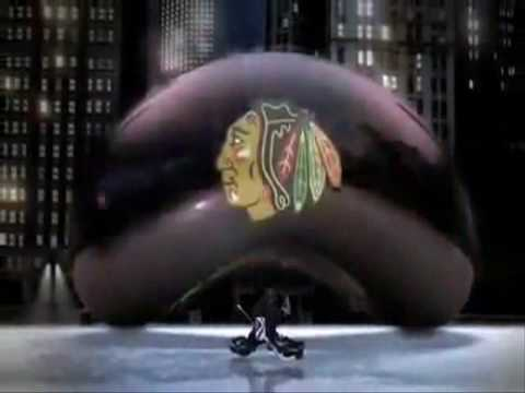 Chicago Blackhawks - 2009-2010 Season