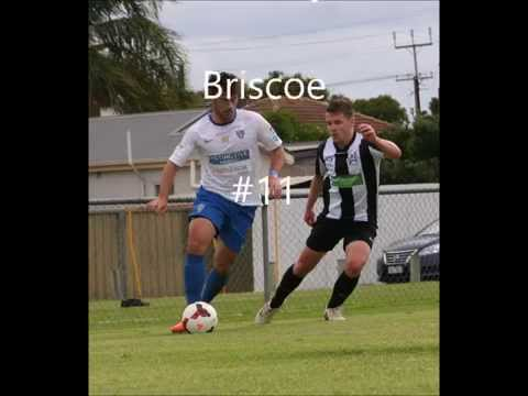 Tommy Briscoe Free Kick - What a Goal