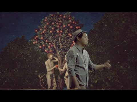 Kero One - In All the Wrong Places (OFFICIAL MUSIC VIDEO)