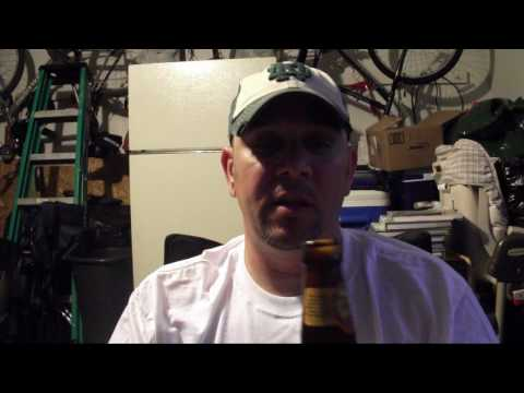 Beer Review: Mendocino Brewing Company Red Tail Lager