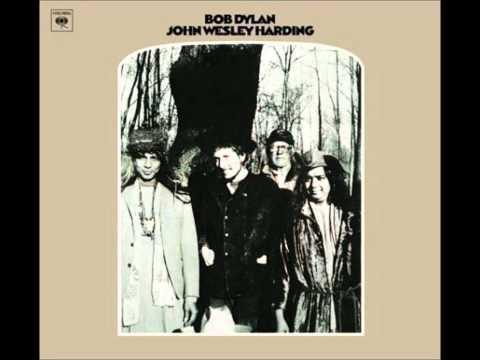 Bob Dylan - Dear Landlord
