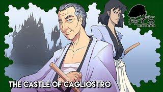 Download Anime Abandon The Castle of Cagliostro