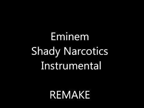 Eminem - Shady Narcotics (Eminem Intro)