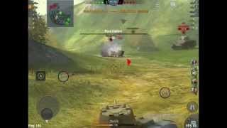 ELITE KV-1 7 Kills [WoT Blitz]