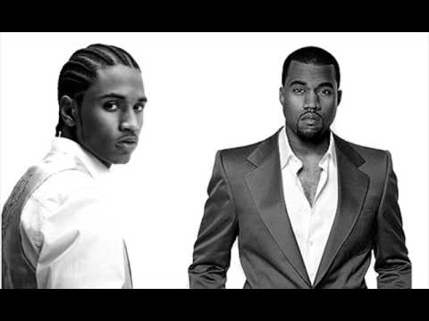 Kanye West Ft. Trey Songz - Say You Will [New 2009, HQ, REMIX] Music Videos