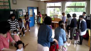 2014/6/7 プレ幼稚園(1日体験入園)