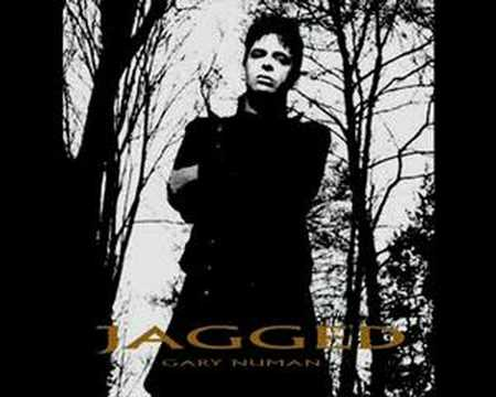 Gary Numan - Haunted