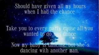 Bruno Mars - When I Was Your Man (Lyrics/Lyrics in Description) [HQ]