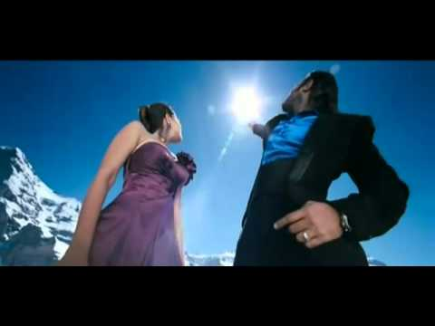 Phir Teri woh subah ban jaoon By sonu nigam Angel hindi Movie...
