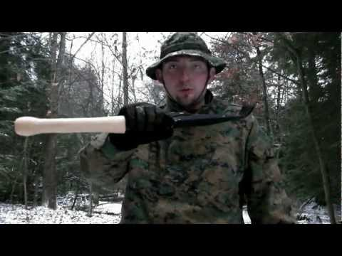 Survival test for russian